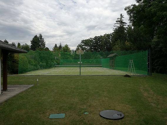 Pro lepší hru – revitalizace hřiště spojená s instalací ochranných sítí